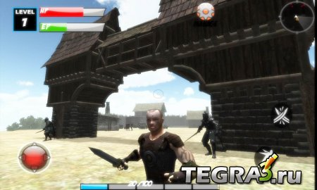 Synquest 3D ACTION RPG v7