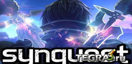 Synquest 3D ACTION RPG
