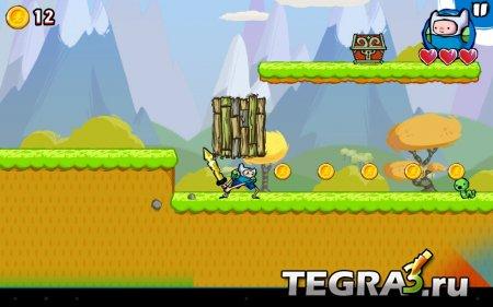 Время приключений: Магистр игр (Adventure Time Game Wizard) v1.0.7 [Mod Money]