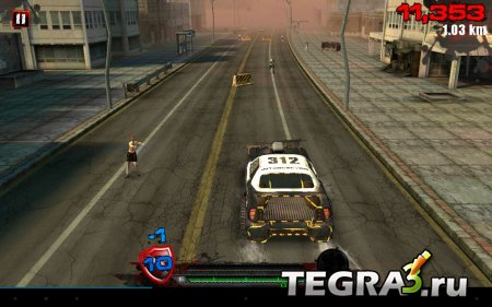 Route Z v1.1 (Mod Money/Unlocked)