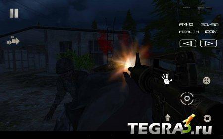 Dead Bunker 4 v2.01 [Бесплатные патроны и жизни]