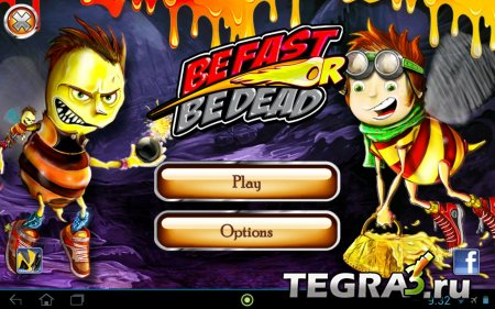 Be Fast or Be Dead v1.1.1