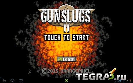 Gunslugs 2 v1.3.2