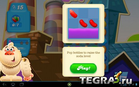 Candy Crush Soda Saga v1.43.5 [Unlimited Booster/Live's]