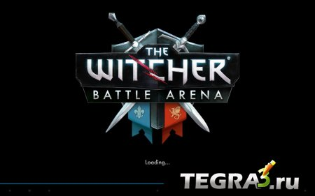 The Witcher Battle Arena v1.0.5 Online [Heroes Unlocked]