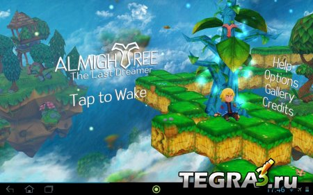 Almightree: The Last Dreamer v1.5.0