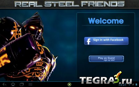 Real Steel Friends v1.0.67 [Много денег]