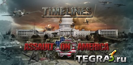 иконка Timelines: Assault on America