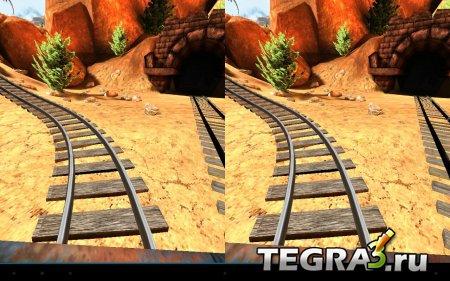 Cmoar Roller Coaster VR v1.0.1