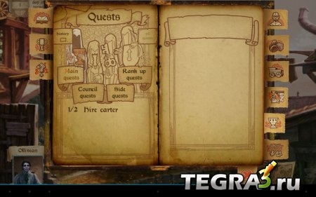 Merchants of Kaidan v1.1 [Много денег]