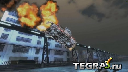 Death Race: The Game v1.0.4 [Mod Money]