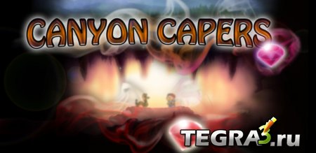 Canyon Capers