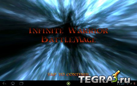Infinite Warrior Battle Mage v1.4 [Mod Money]
