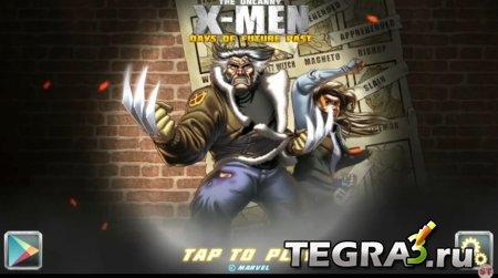 Uncanny X-Men: Days of Future Past v1.1.137