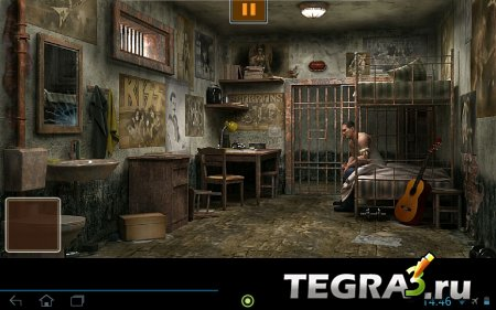 Prison Break: Lockdown v1.0.3