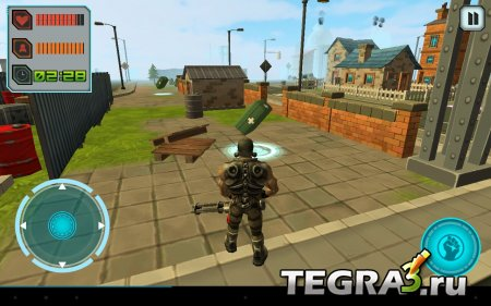 Alien Invasion Adventure Pro v1.0.1