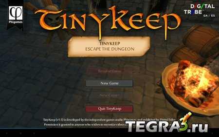 TinyKeep v2.2