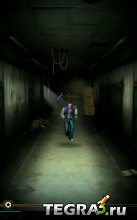 Corridor Z - The Zombie Runner v1.0.3 [Mod Money/Ad-Free]