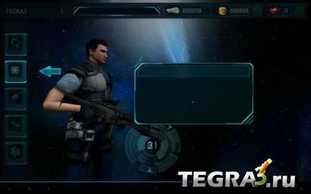 Battlefield Interstellar v1.0.2 [Mod Money]
