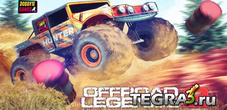 Offroad Legends 2  (Premium/Cars Unlocked)