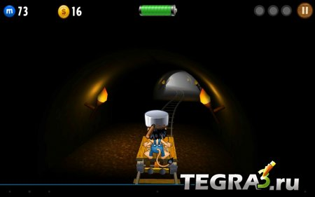 Hugo Troll Race v1.02.00 [Mod Money]