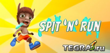 Spit'N'Run