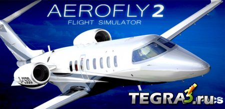 Aerofly 2 Flight Simulator