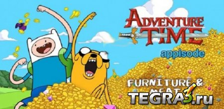 Adventure Time Appisode
