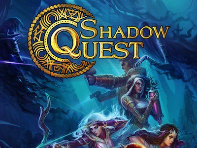 Shadow Quest: Heroes Story